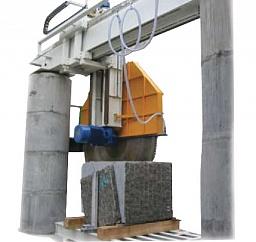 Станок для резки камня PW1TK 3000 a290439b1d13c