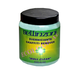 Очиститель Wall Clean Bellinzoni
