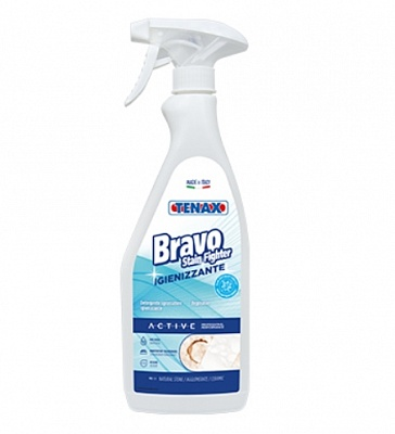 Очиститель Bravo Stain Fighter ACTIVE Tenax